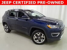 2018_Jeep_Compass_Limited_ Raleigh NC