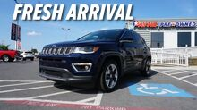 2018_Jeep_Compass_Limited_ Rio Grande City TX