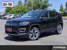 2018_Jeep_Compass_Limited_ Roseville CA
