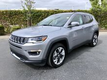 2018_Jeep_Compass_Limited_ Salinas CA