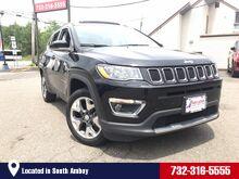 2018_Jeep_Compass_Limited_ South Amboy NJ