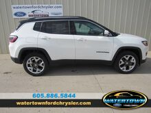 2018_Jeep_Compass_Limited_ Watertown SD