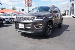 2018_Jeep_Compass_Limited_ Weslaco TX