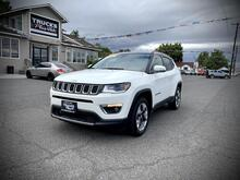 2018_Jeep_Compass_Limited_ Yakima WA