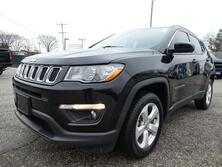 Jeep Compass North | Cruise Control | 4X4 | Bluetooth 2018