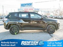 2018_Jeep_Compass_Sport 4x4, Bluetooth, Backup Camera_ Calgary AB