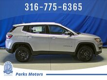 2018_Jeep_Compass_Sport_ Wichita KS