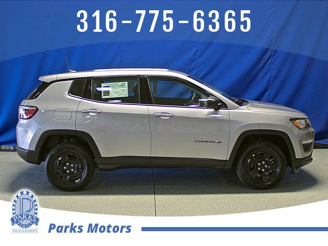 2018 Jeep Compass Sport Wichita KS
