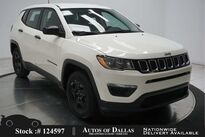 Jeep Compass Sport BACK-UP CAMERA,KEY-GO,16IN WHLS 2018
