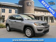 2018_Jeep_Compass_Sport_ Bluffton SC