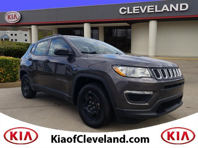 2018 Jeep Compass Sport Chattanooga TN