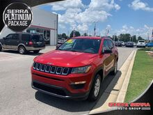 2018_Jeep_Compass_Sport_ Decatur AL