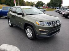 2018_Jeep_Compass_Sport_ Hamburg PA