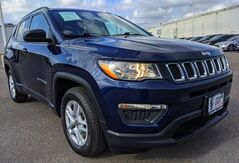 2018_Jeep_Compass_Sport_ Harlingen TX