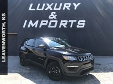 2018_Jeep_Compass_Sport_ Leavenworth KS