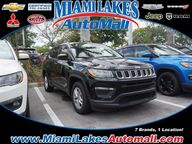 2018 Jeep Compass Sport Miami Lakes FL