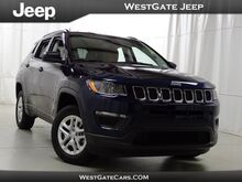 2018_Jeep_Compass_Sport_ Raleigh NC