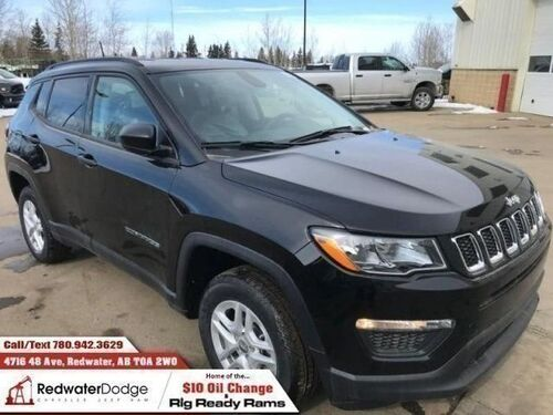 2018_Jeep_Compass_Sport_ Redwater AB