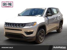 2018_Jeep_Compass_Sport_ Roseville CA