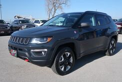 2018_Jeep_Compass_Trailhawk_ Wichita Falls TX