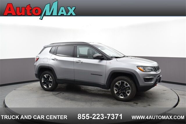 2018 Jeep Compass Trailhawk 4WD Farmington NM