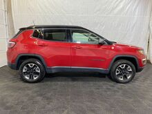 2018_Jeep_Compass_Trailhawk 4WD_ Middletown OH