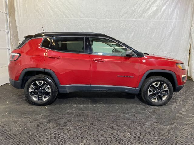 2018 Jeep Compass Trailhawk 4WD Middletown OH