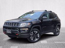 2018_Jeep_Compass_Trailhawk_ San Antonio TX