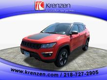 2018_Jeep_Compass_Trailhawk_ Duluth MN