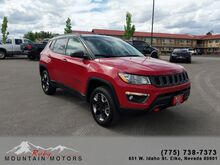 2018_Jeep_Compass_Trailhawk_ Elko NV