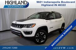 2018_Jeep_Compass_Trailhawk_ Highland IN