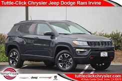 2018_Jeep_Compass_Trailhawk_ Irvine CA