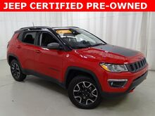 2018_Jeep_Compass_Trailhawk_ Raleigh NC