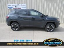 2018_Jeep_Compass_Trailhawk_ Watertown SD