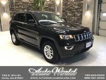 2018_Jeep_GR CHEROKEE LAREDO 4X4__ Hays KS