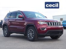 2018_Jeep_Grand Cherokee__  TX