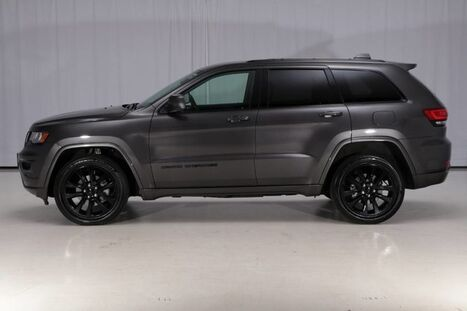 2018 Jeep Grand Cherokee 4WD Altitude West Chester PA