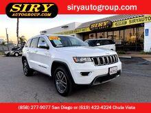 2018_Jeep_Grand Cherokee 4WD_Limited_ San Diego CA