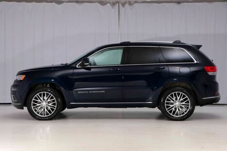 2018_Jeep_Grand Cherokee 4WD_Summit_ West Chester PA