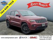 2018_Jeep_Grand Cherokee_Altitude_  NC