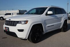 2018_Jeep_Grand Cherokee_Altitude_ Wichita Falls TX