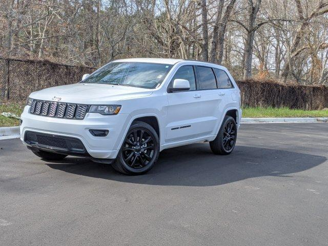 2018 Jeep Grand Cherokee Altitude 4x2 *Ltd Avail* Raleigh NC