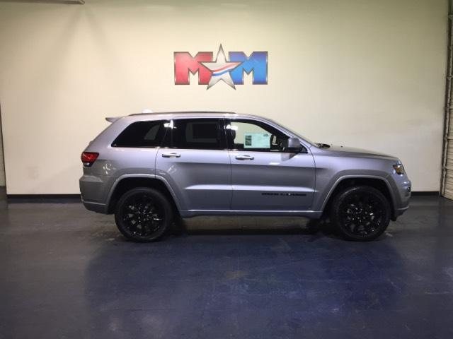 2018 Jeep Grand Cherokee Altitude 4x4 Christiansburg VA