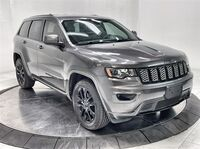 Jeep Grand Cherokee Altitude CAM,HTD STS,PARK ASST,20IN WHLS 2018