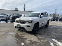 2018_Jeep_Grand Cherokee_Altitude_ Cleveland OH
