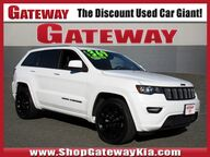2018 Jeep Grand Cherokee Altitude Denville NJ
