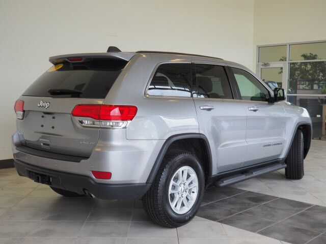 2018 Jeep Grand Cherokee Altitude Epping NH