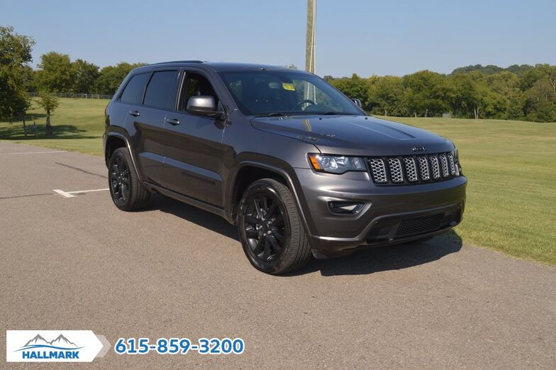 2018 Jeep Grand Cherokee Altitude Franklin TN