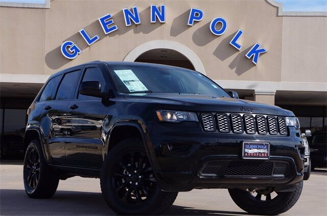 2018 Jeep Grand Cherokee Altitude Gainesville TX