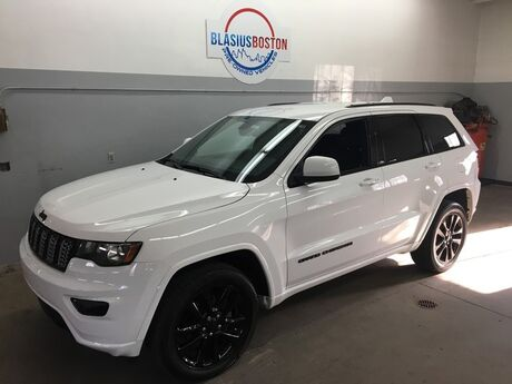 2018 Jeep Grand Cherokee Altitude Holliston MA